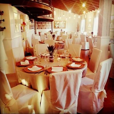 Virginia Country Restaurant Appiano Gentile (Co)